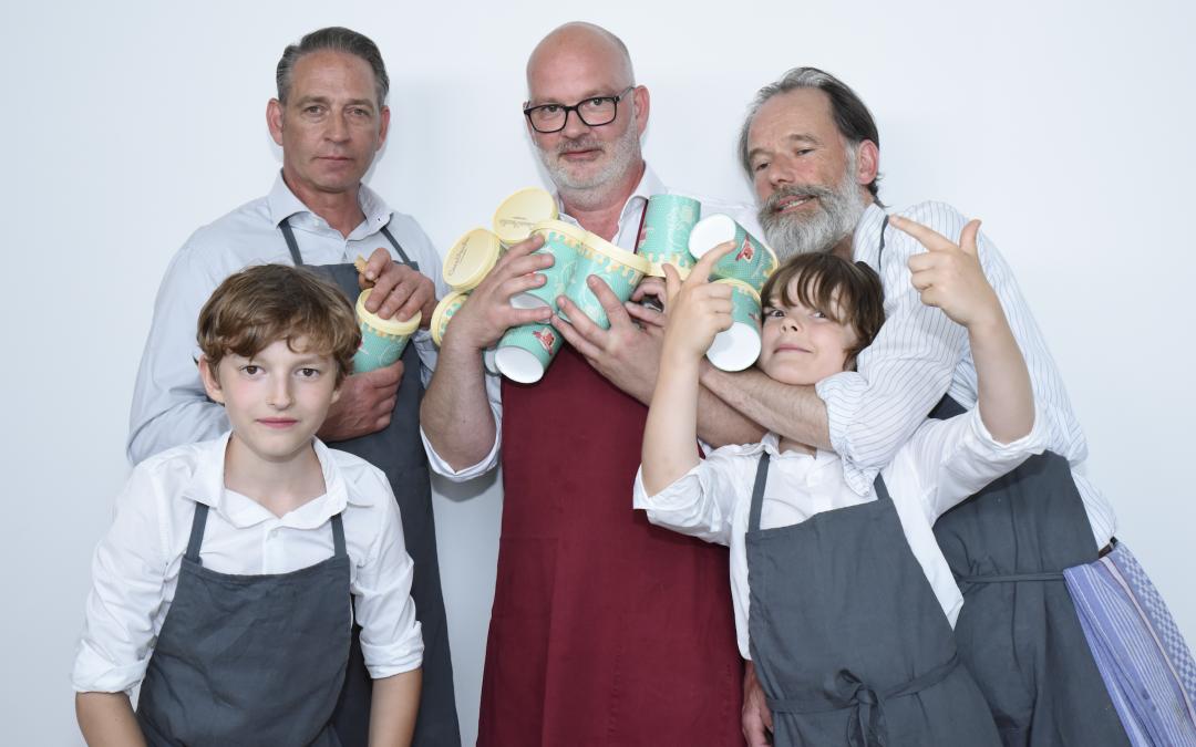 NEU – köstliches Eis aus Kölner Manufaktur